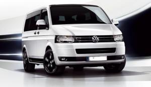 VW Multivan importieren (CH)