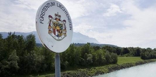 Liechtenstein-Schweizer-CO2-Vorschriften-Autoimporte